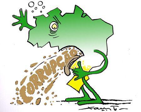 Resultado de imagem para Brasil doente